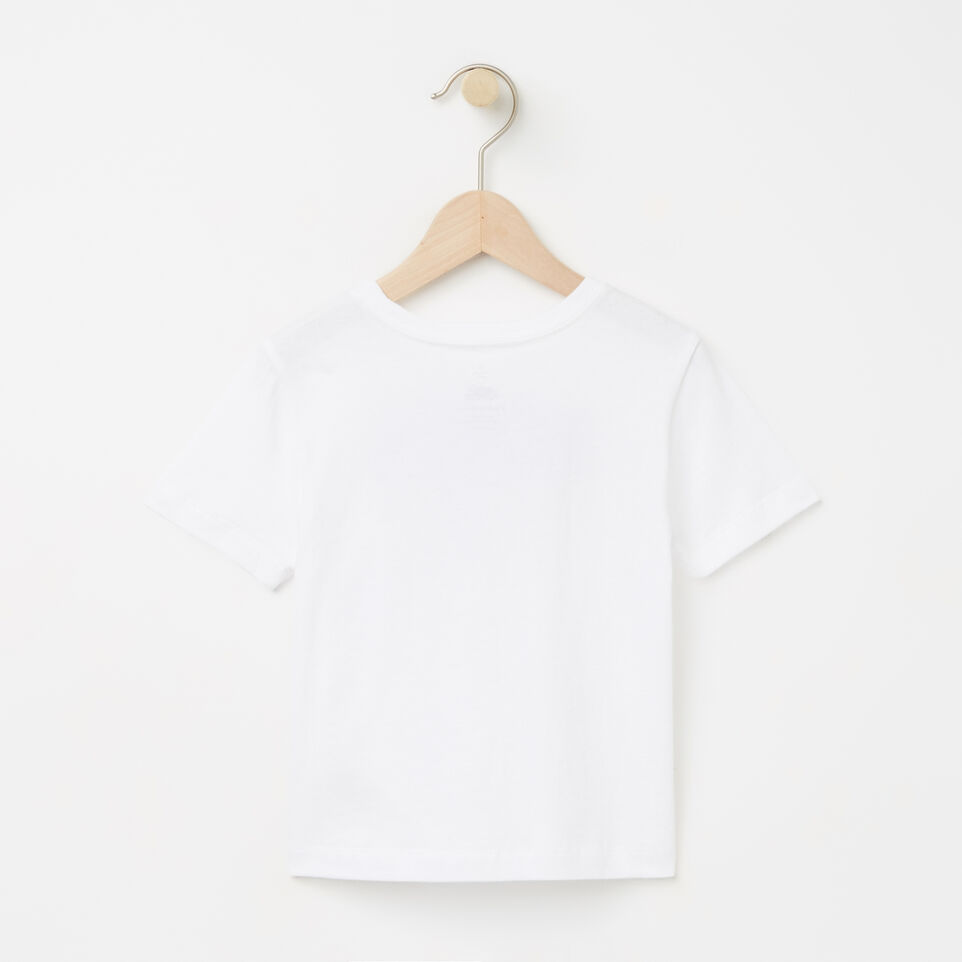 Roots-undefined-Toddler Roots Re-issue T-shirt-undefined-B