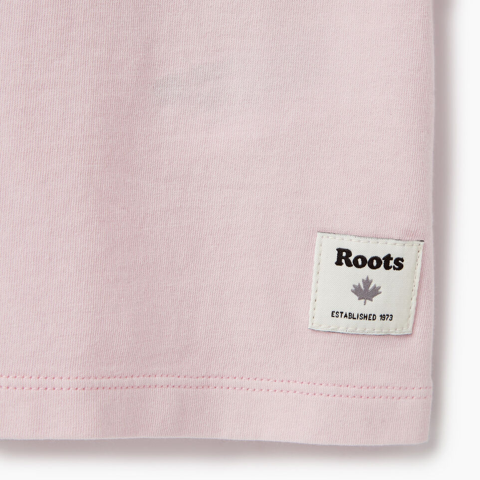Roots-undefined-Womens Sunkissed T-shirt-undefined-C