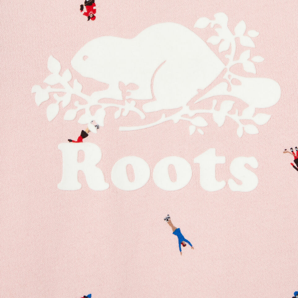 Roots-Kids Our Favourite New Arrivals-Toddler Skater AOP Dress-Light Pink-D