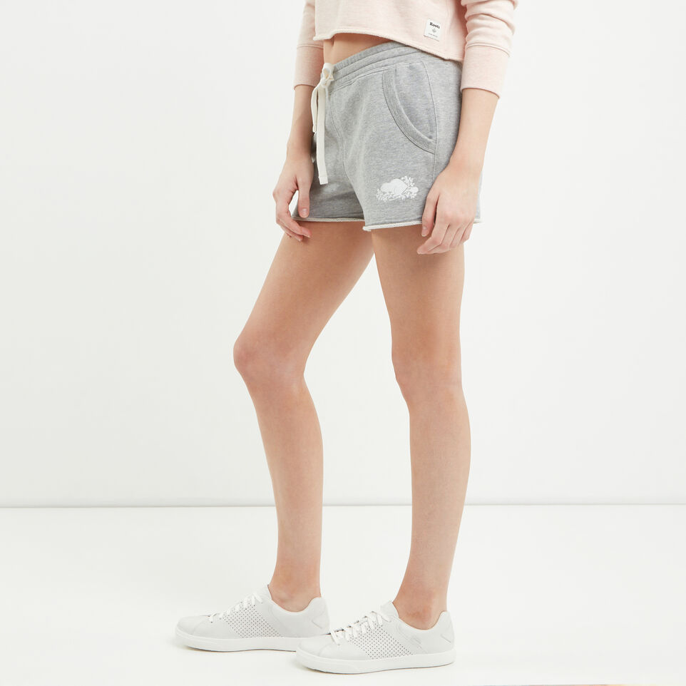 Roots-undefined-Busted Cooper Sweatshort-undefined-B