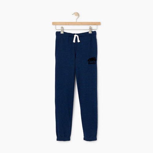 Roots-Kids Our Favourite New Arrivals-Boys Original Sweatpant-Active Blue Pepper-A