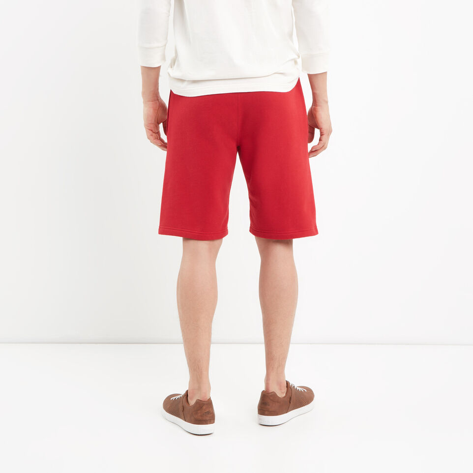 Roots-undefined-Canada Cabin Shorts-undefined-D