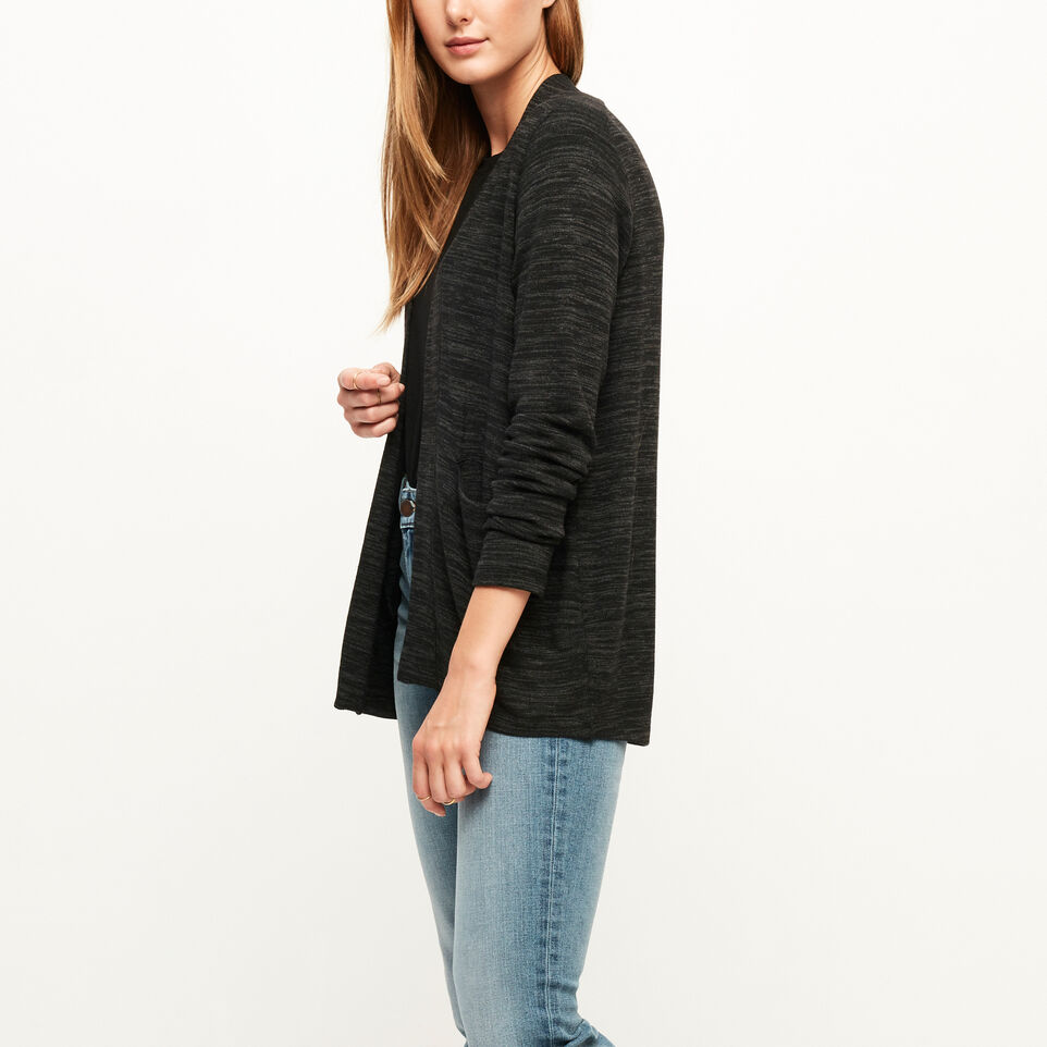 Roots-undefined-Julian Open Cardigan-undefined-C