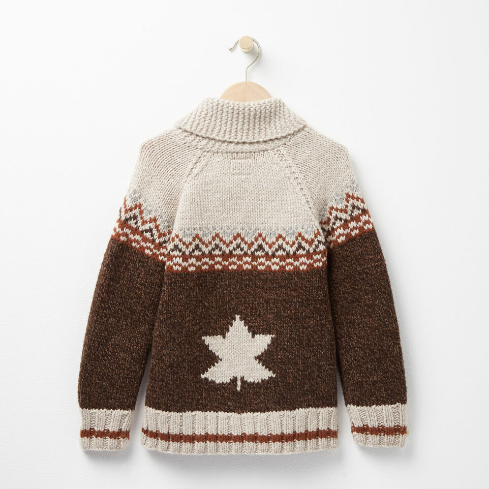 Roots-undefined-Kids Mary Maxim Sweater-undefined-B