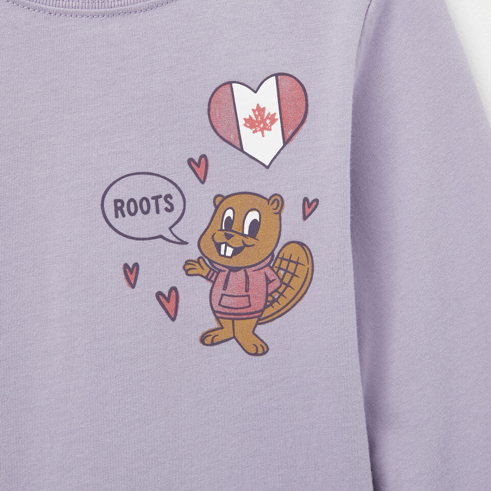 Roots-undefined-Tout-Petits T-shirt Buddy Canada-undefined-C