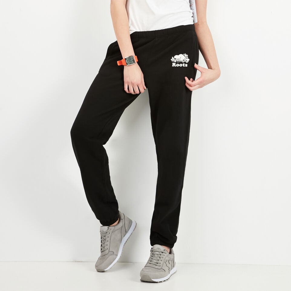 Roots-undefined-Roots Sweatpant-undefined-B