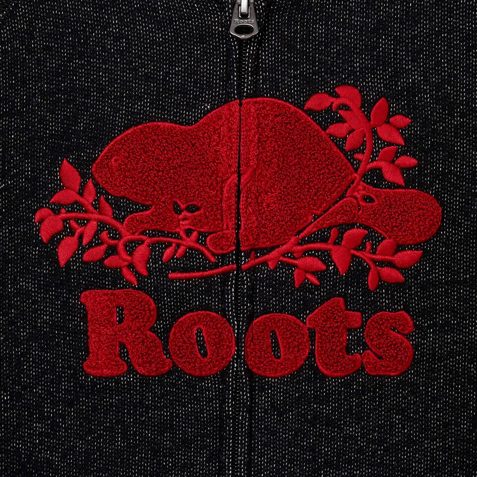 Roots-undefined-Boys Roots Cabin Zip Hoody-undefined-C