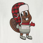 Roots-undefined-Toddler Buddy The Beaver T-shirt-undefined-C