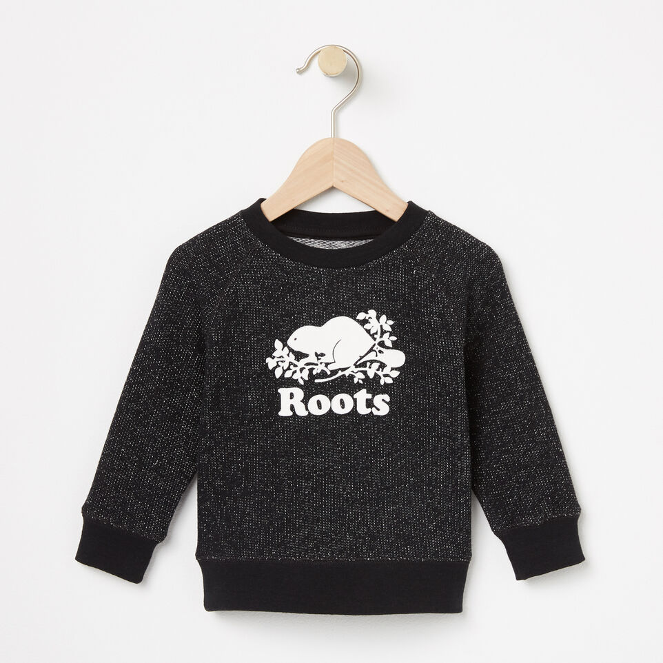 Roots-Baby Original Crew Sweatshirt