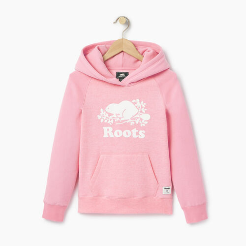 Roots-Kids Categories-Girls Original Kanga Hoody-Pastl Lavender Pper-A