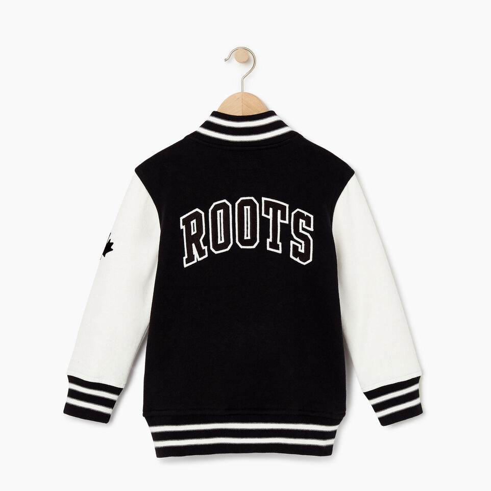 Roots-undefined-Toddler 2.0 Awards Jacket-undefined-B