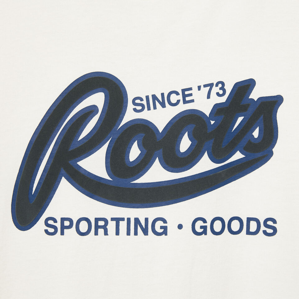 Roots-undefined-Mens Roots Sporting Goods T-shirt-undefined-D