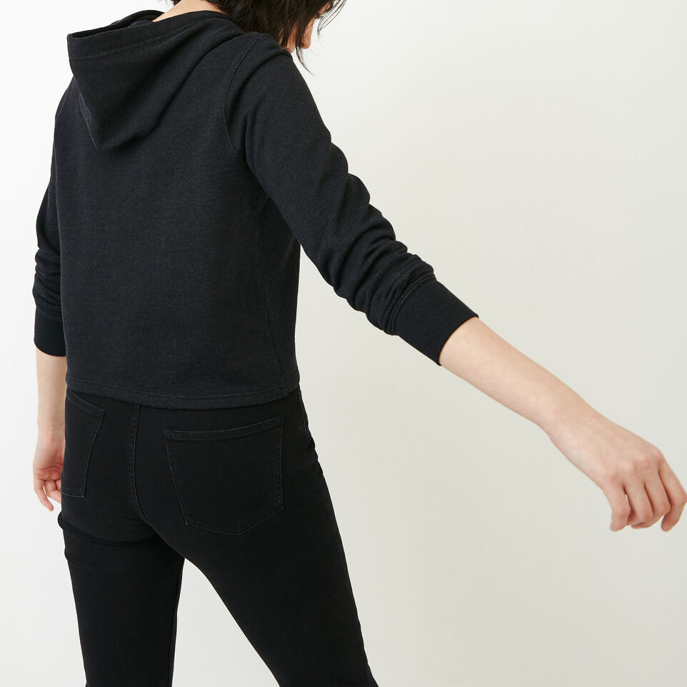 Roots-undefined-Guernsey Cropped Hoody-undefined-D