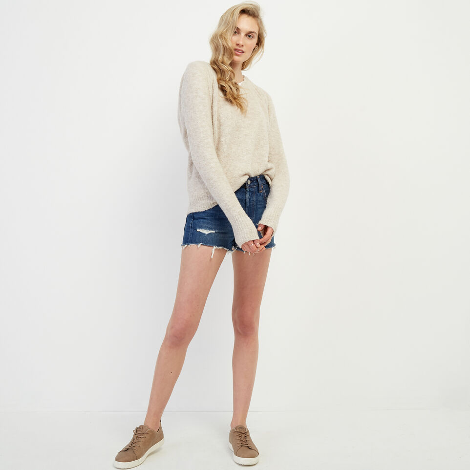 Roots-undefined-Levi's 501 Original Short-undefined-B