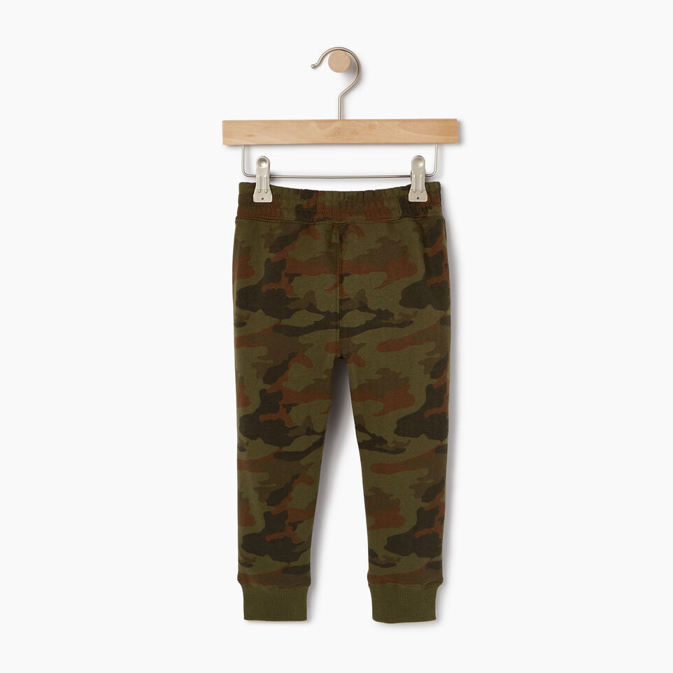 Roots-undefined-Toddler Camo Sweatpant-undefined-B
