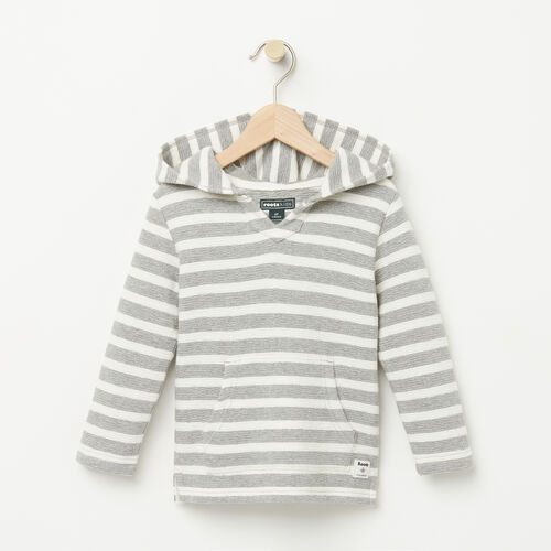 Roots-Kids Toddler Boys-Toddler Beachcomber Hoody-Grey Mix-A