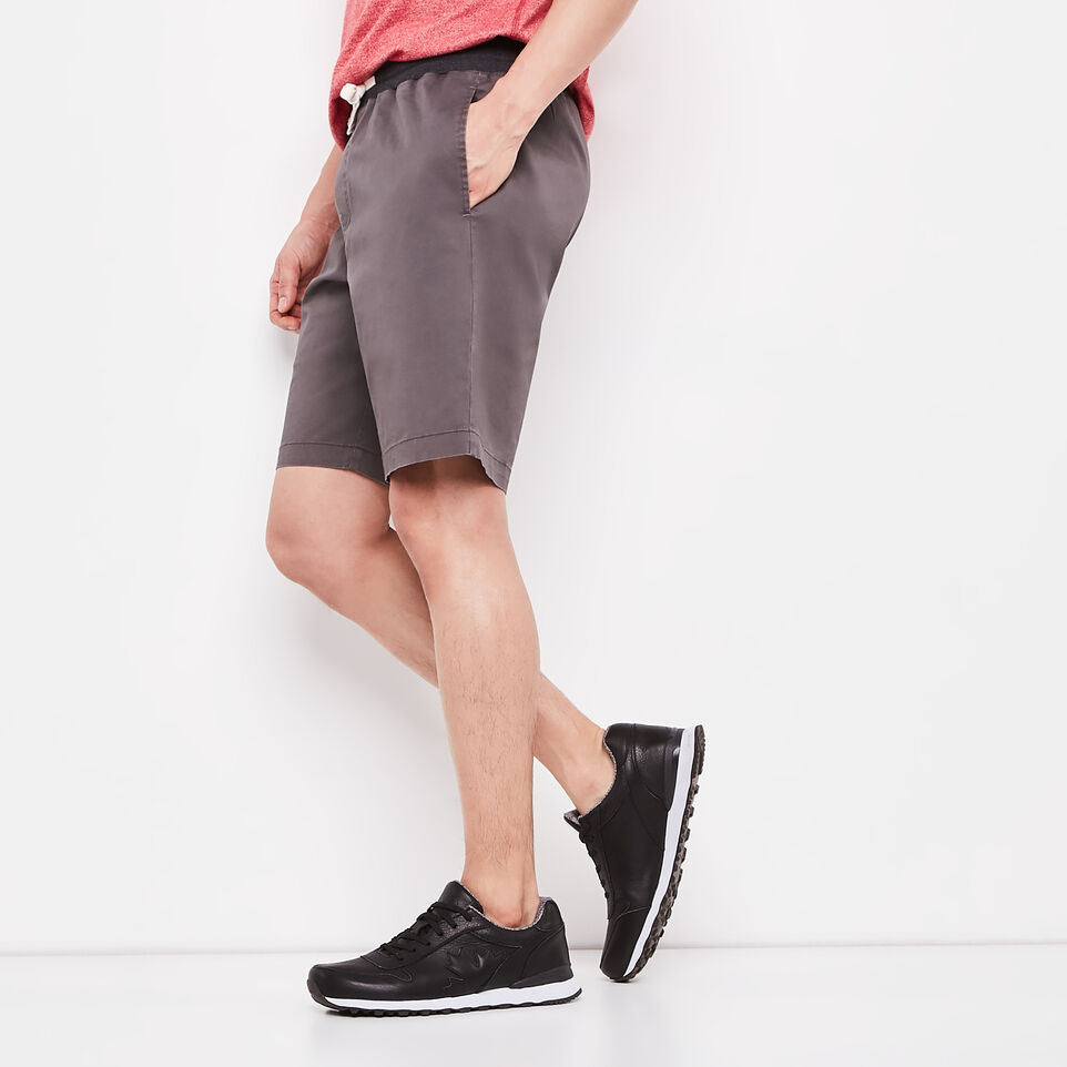 Roots-undefined-Short en twill-undefined-B