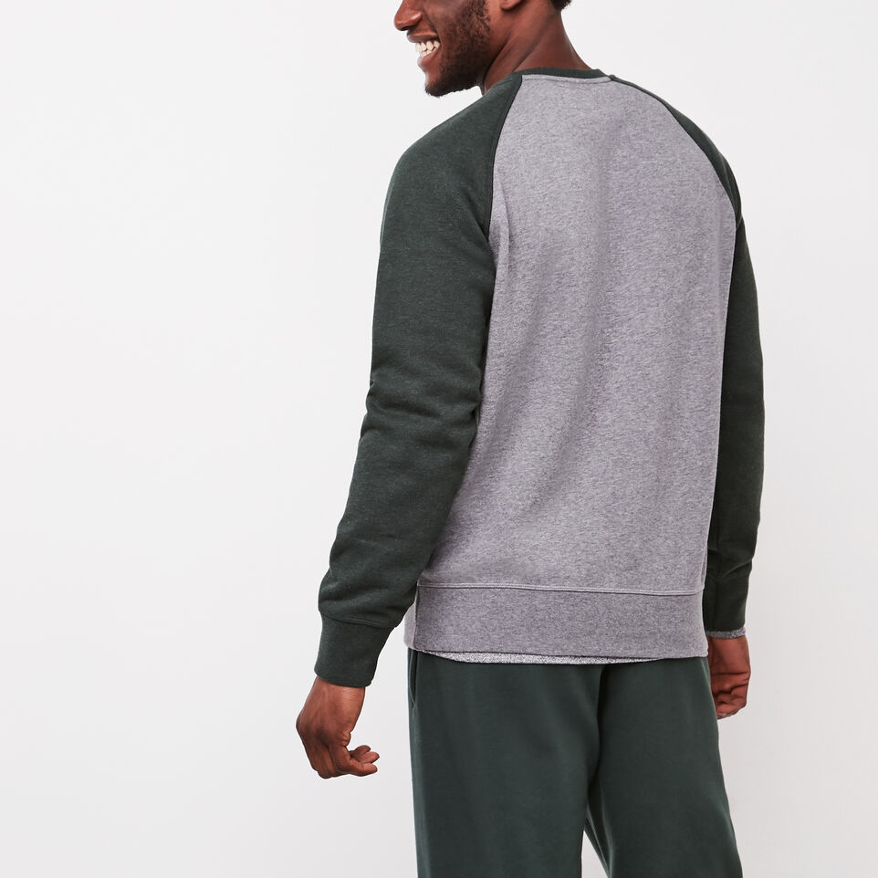 Roots-undefined-Classic Crewneck Sweatshirt-undefined-D