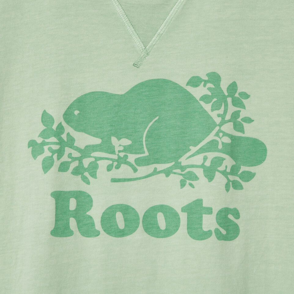 Roots-undefined-Mens Sun-oka Cooper T-shirt-undefined-D