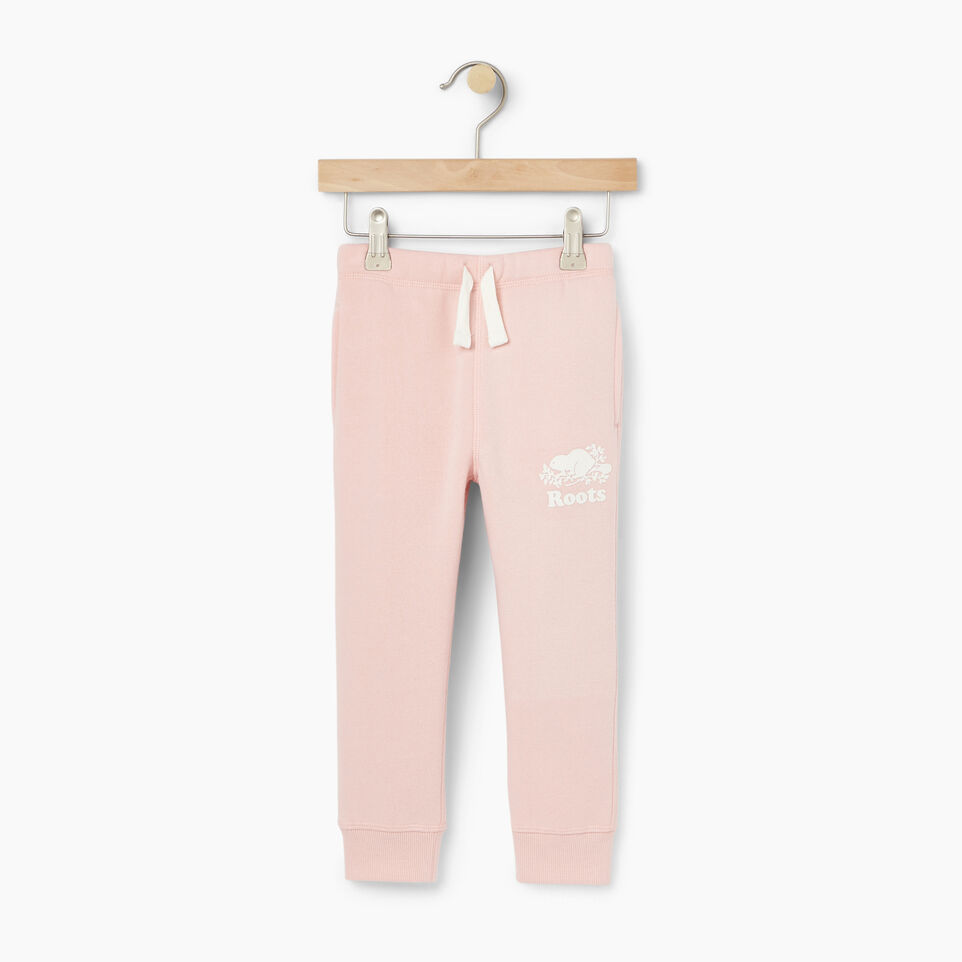 Roots-undefined-Toddler Fleece Sweatpant-undefined-A