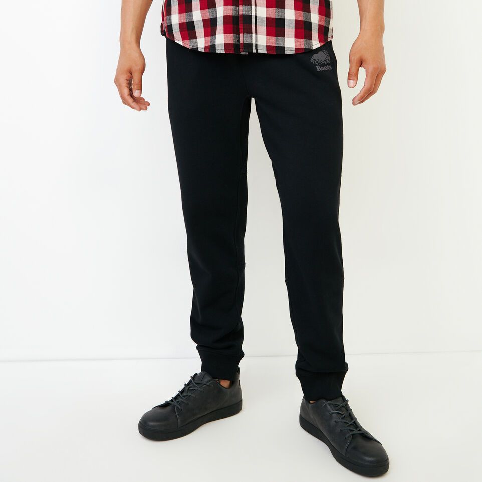 Roots-undefined-Roots Breathe Slim Sweat Pant-undefined-A