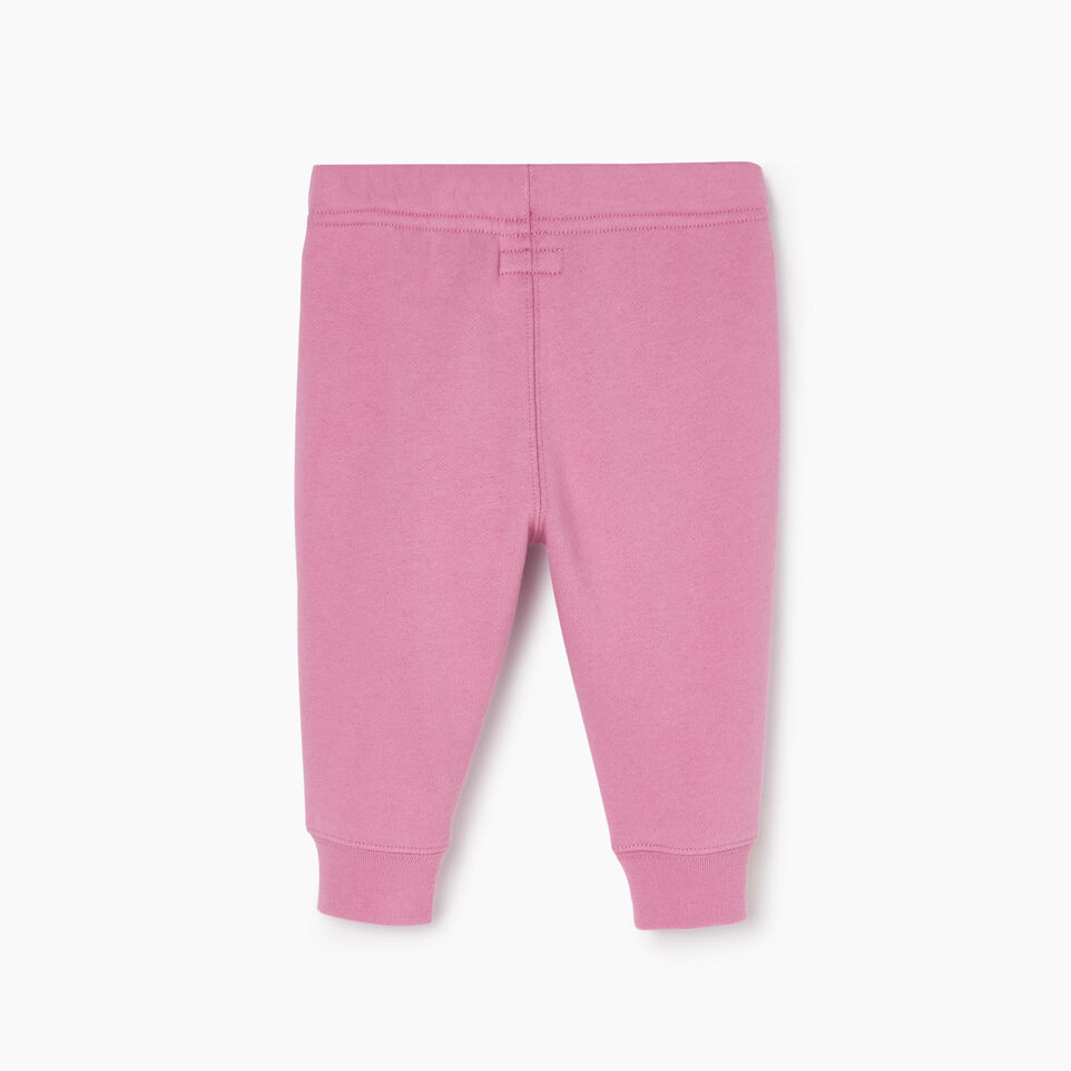 Roots-undefined-Baby Slim Cuff Sweatpant-undefined-B