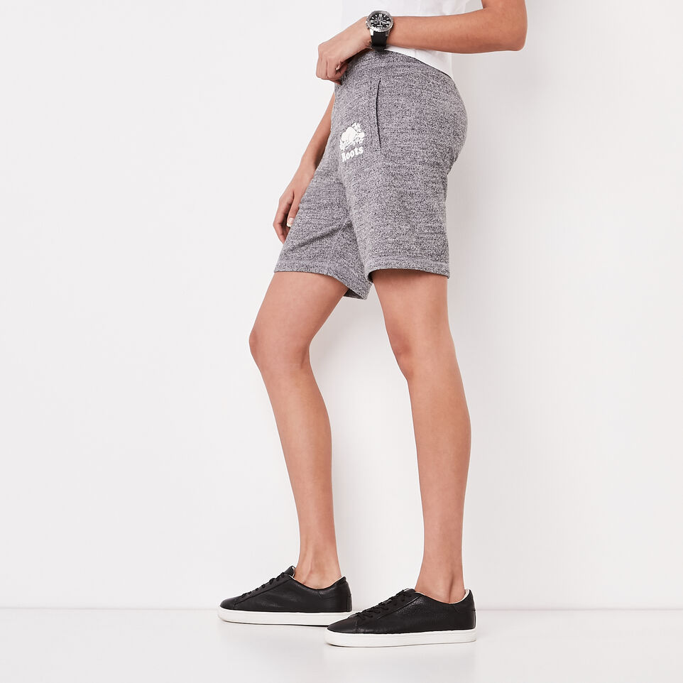 Roots-undefined-Longer Original Sweatshort-undefined-B