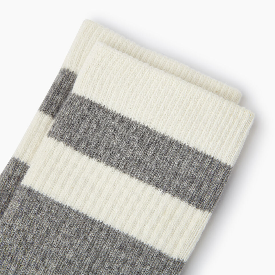 Roots-undefined-Mens Quarter Top Sport Sock-undefined-B