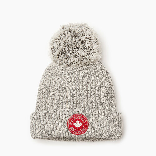 Roots-Kids Our Favourite New Arrivals-Kids Snowy Fox Toque-Snowy Fox-A
