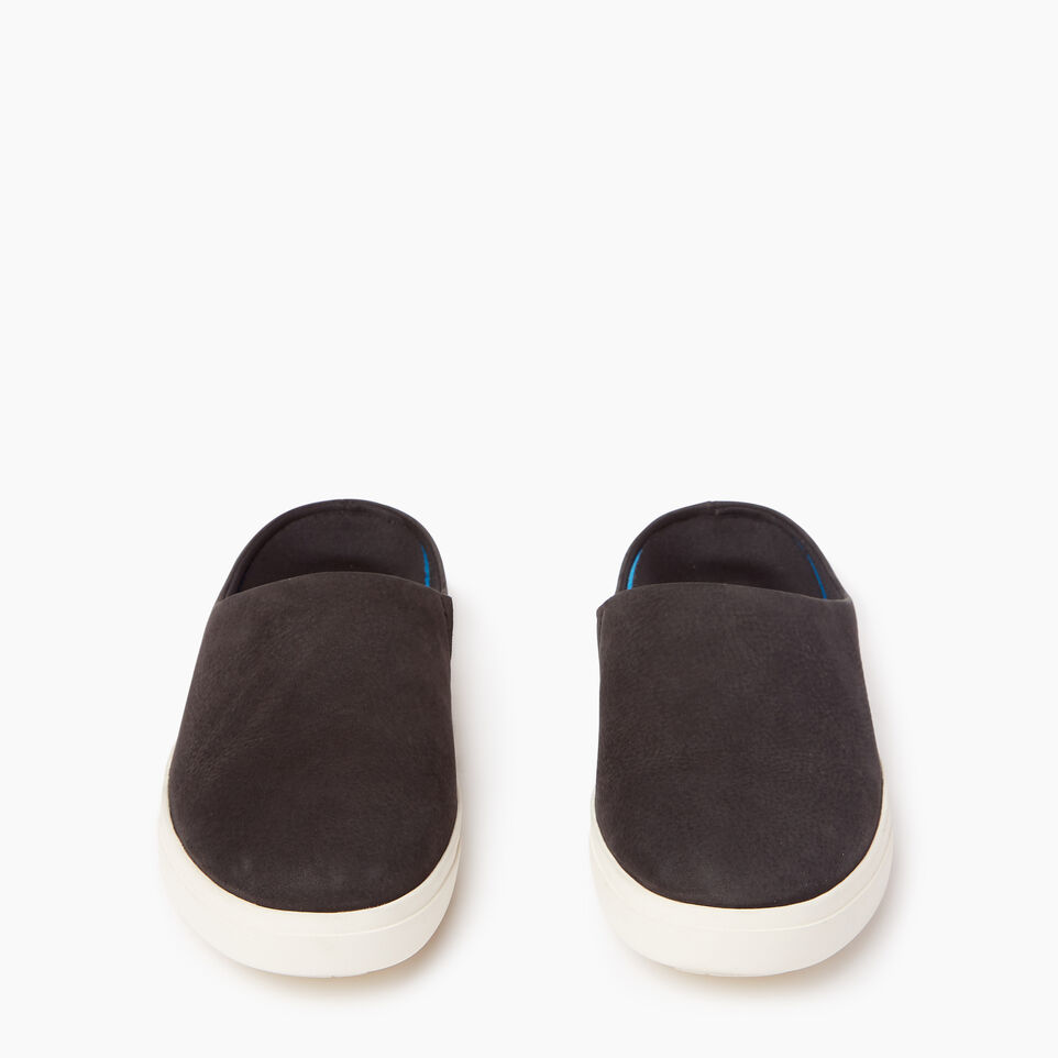 Roots-undefined-Womens Burnaby Mule-undefined-D