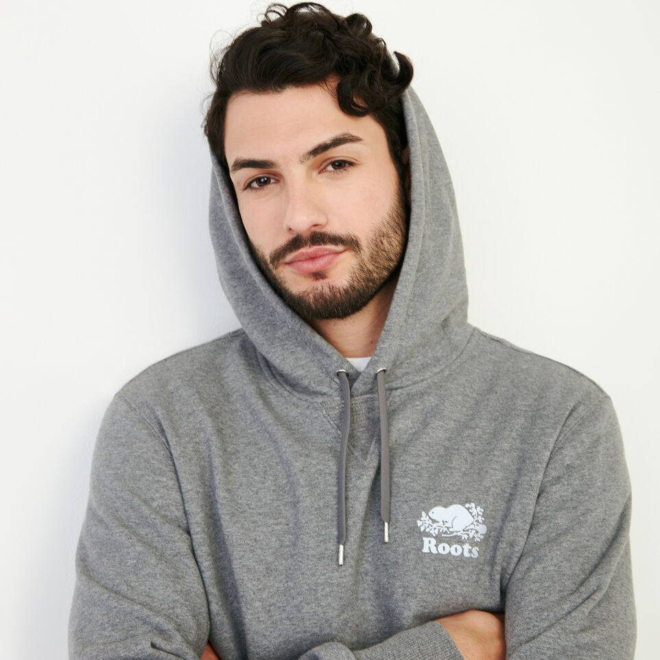 Roots-Men Our Favourite New Arrivals-Roots Breathe Hoody-Med Grey Mix-E