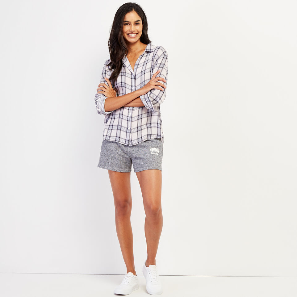 Roots-undefined-Sachs Plaid Shirt-undefined-B