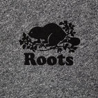Roots-undefined-T-shirt baseball Cooper le castor-undefined-C