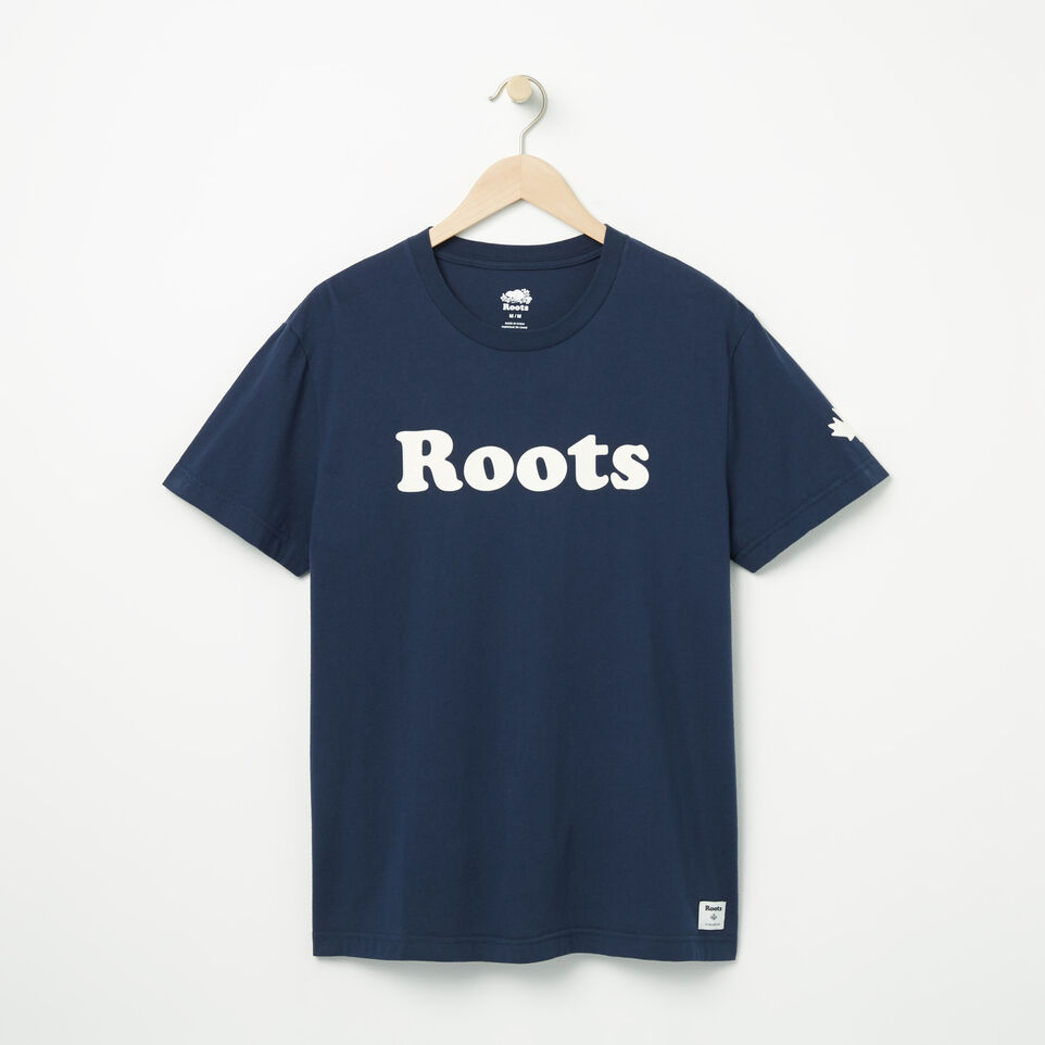 Roots-undefined-T-shirt Roots-undefined-A