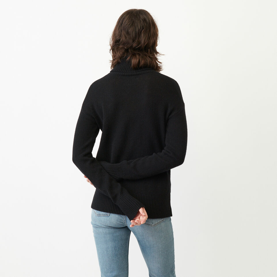 Roots-undefined-Sherbrooke Turtleneck Sweater-undefined-D