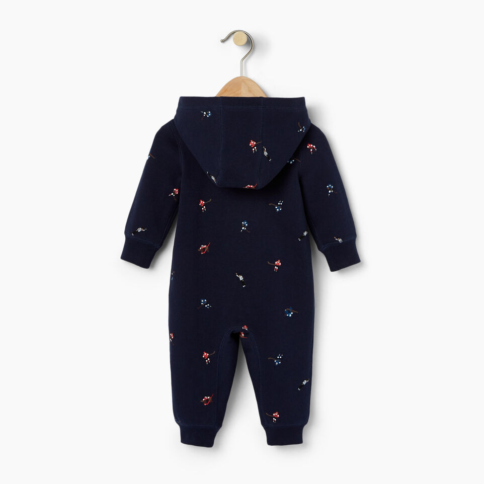 Roots-undefined-Baby Hockey AOP Romper-undefined-B