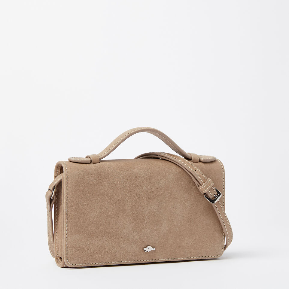 Roots-Beauty Wallet Bag Tribe