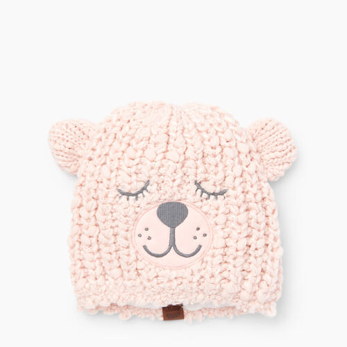 Roots-Gifts Gifts For Kids-Toddler Charlotte Toque-Pink Mix-A