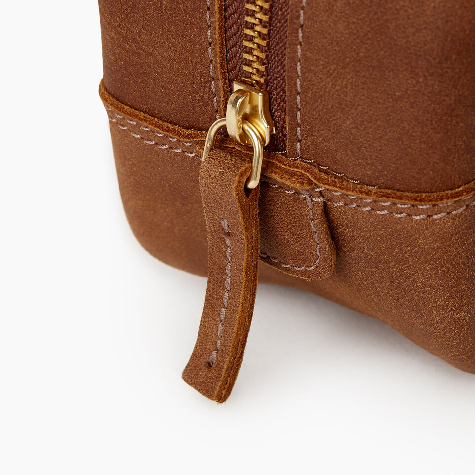 Roots-Leather Our Favourite New Arrivals-Jasper Dopp Kit-Natural-D