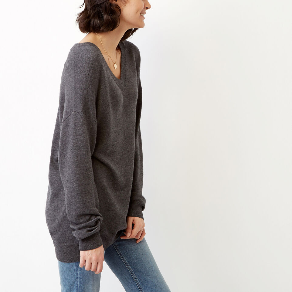 Roots-undefined-Dawson V Neck Sweater-undefined-C