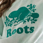 Roots-undefined-Girls Tie T-shirt-undefined-C