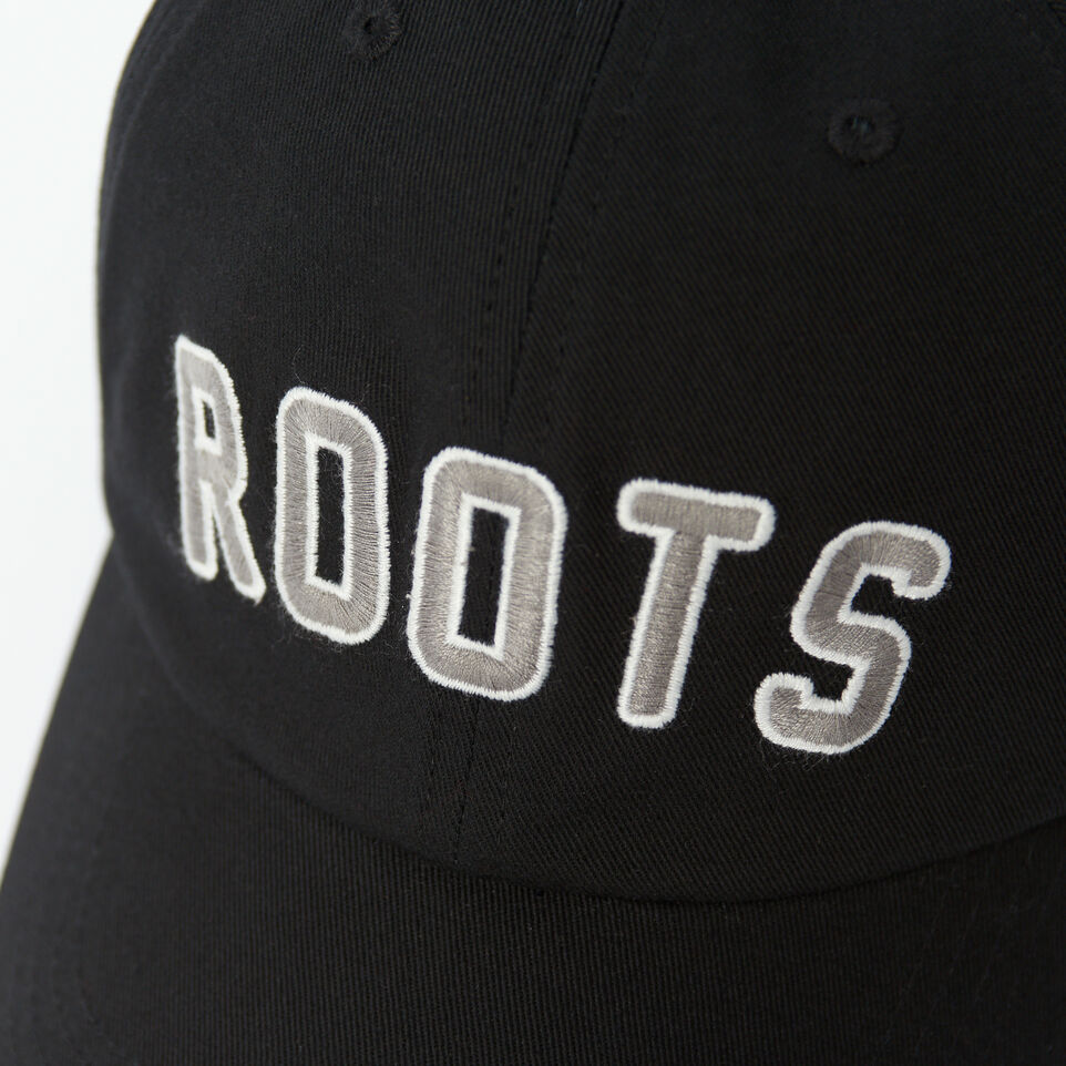 Roots-undefined-Mens Varsity Baseball Cap-undefined-D