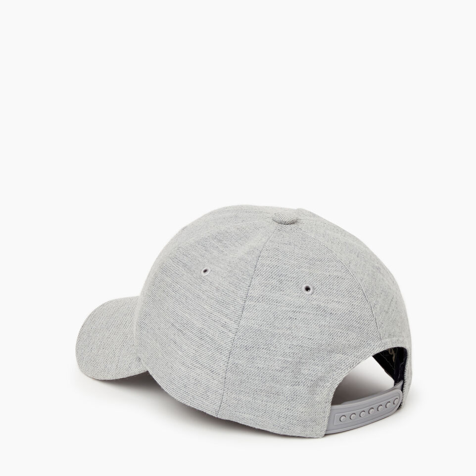 Roots-undefined-Yonge Baseball Cap-undefined-C