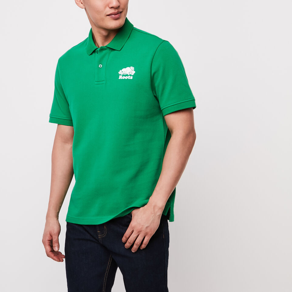 Roots-undefined-Don River Pique Polo-undefined-A