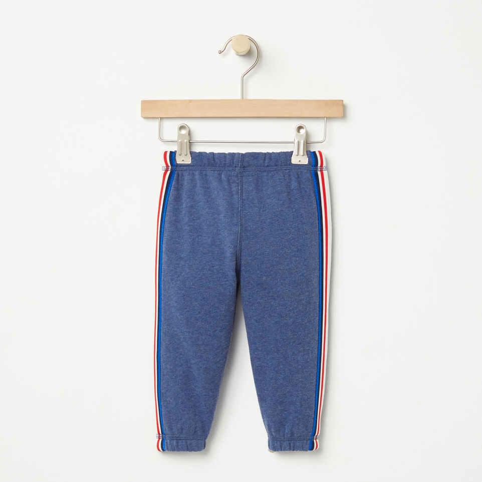 Roots-undefined-Baby National Slim Sweatpant-undefined-B