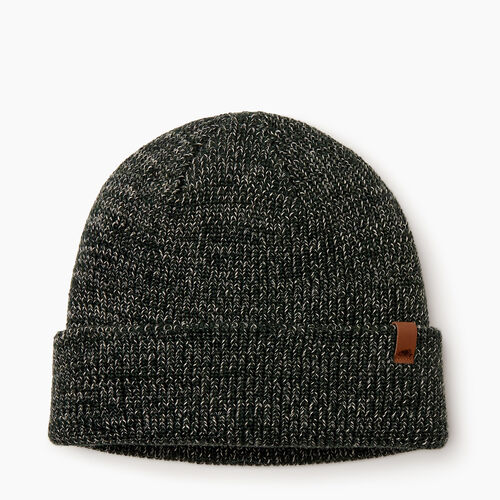 Roots-Women Categories-Hamilton Toque-Park Green Mix-A