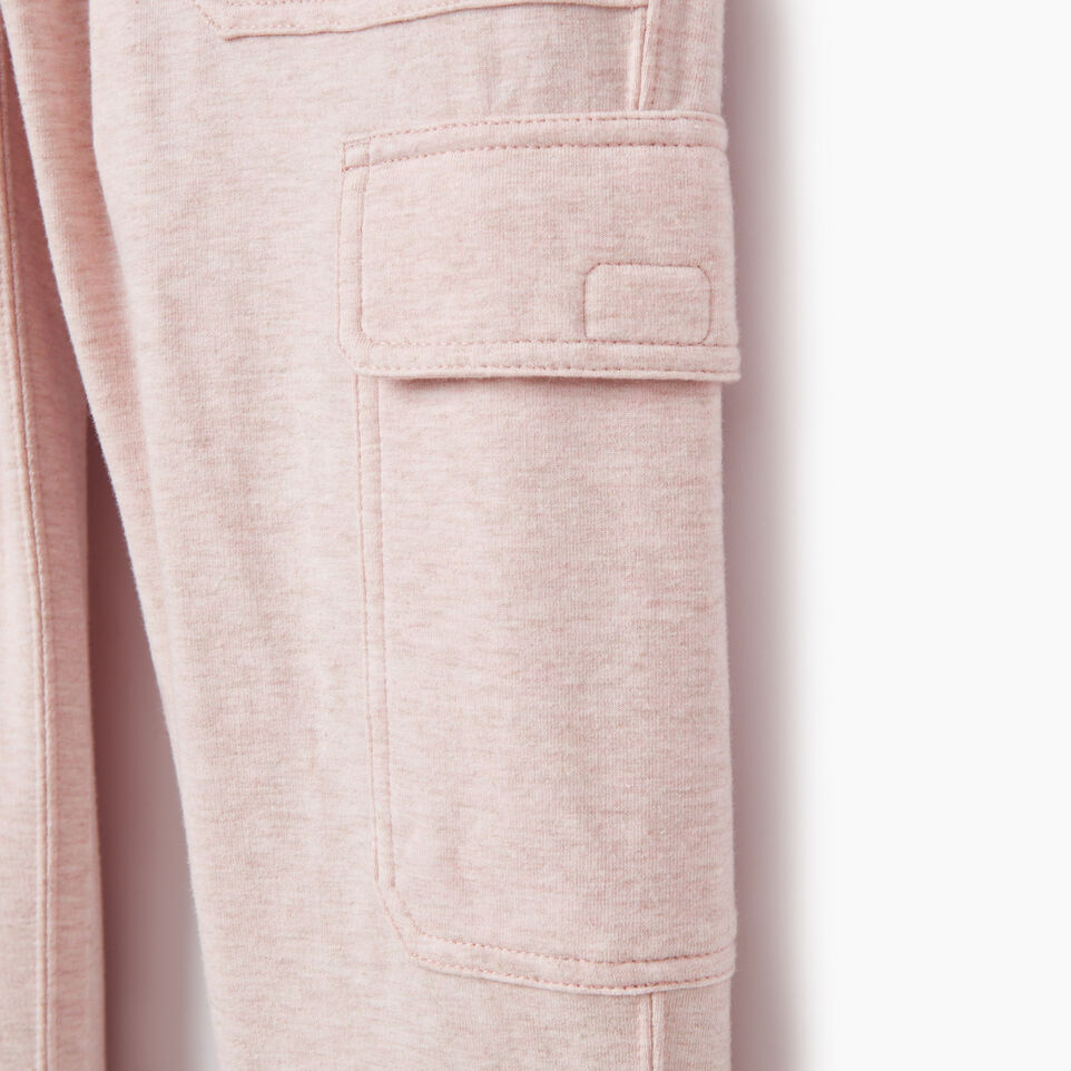 Roots-undefined-Girls Slim Cuff Cargo Pant-undefined-E