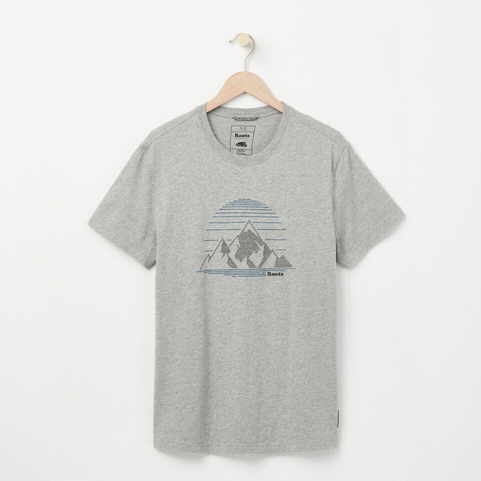 Roots-undefined-Mens Keswick T-shirt-undefined-A