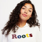 Roots-undefined-Womens Remix Hooded Long Sleeve T-shirt-undefined-E