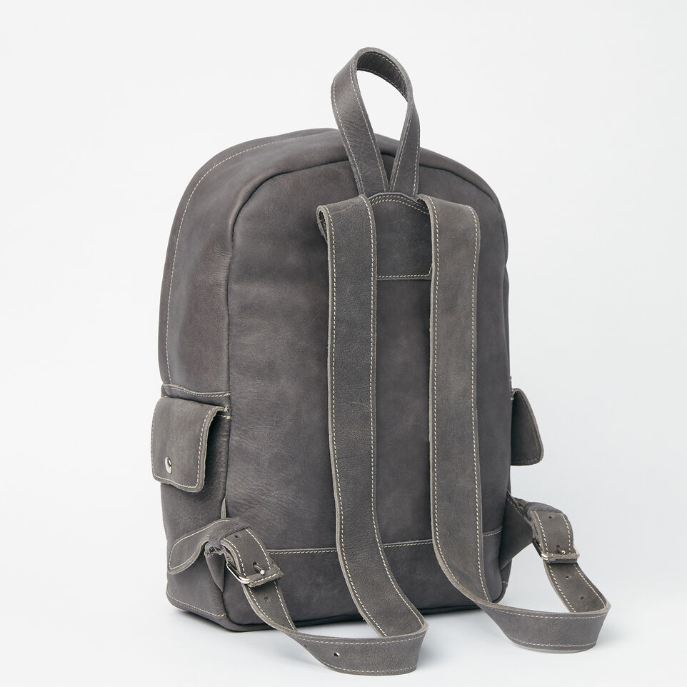 Roots-undefined-Sac À Dos Central Tribe-undefined-C